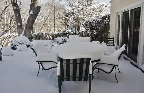 January 2014 Snowstorm No. 2