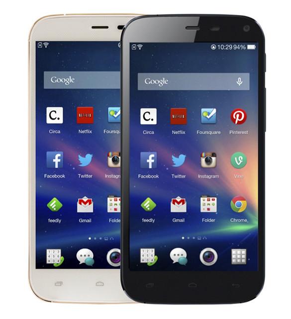 Síragon Smartphone SP-5110_1
