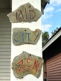 Mid City Zen