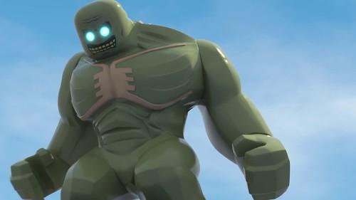 LEGO Marvel Super Heroes Maximum Overload 05