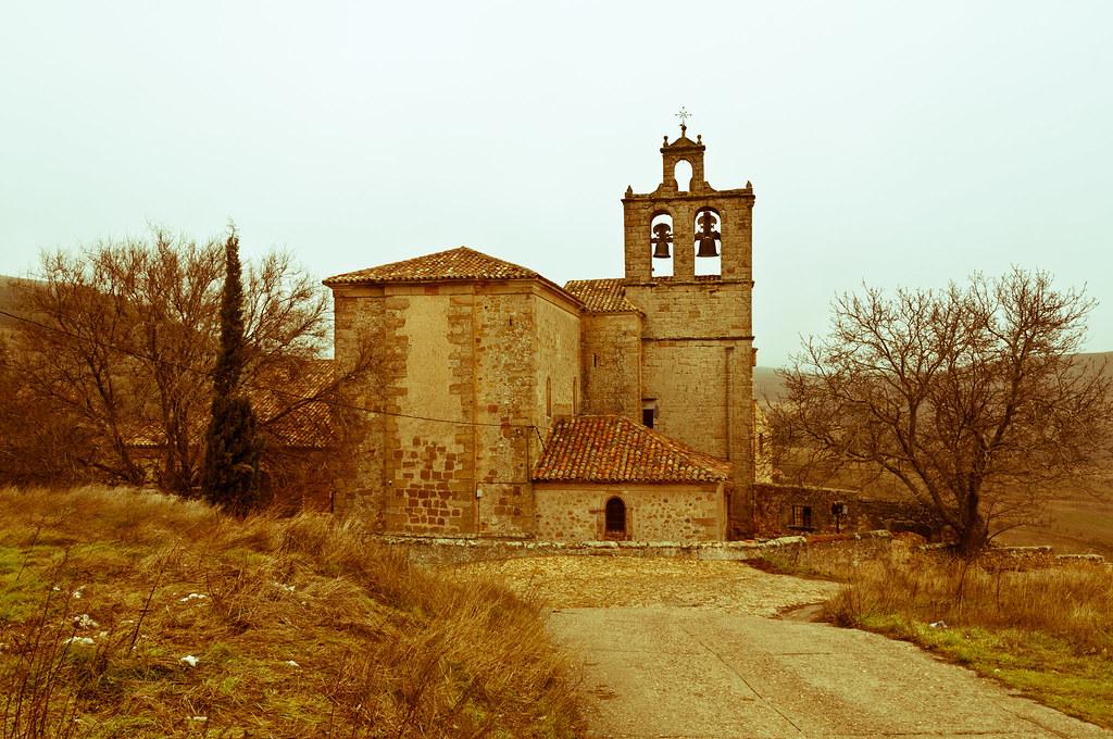 Monasterio en Atienza (II)