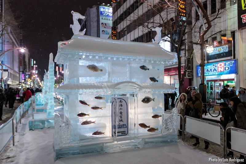 Sapporo Yuki Matsuri-58