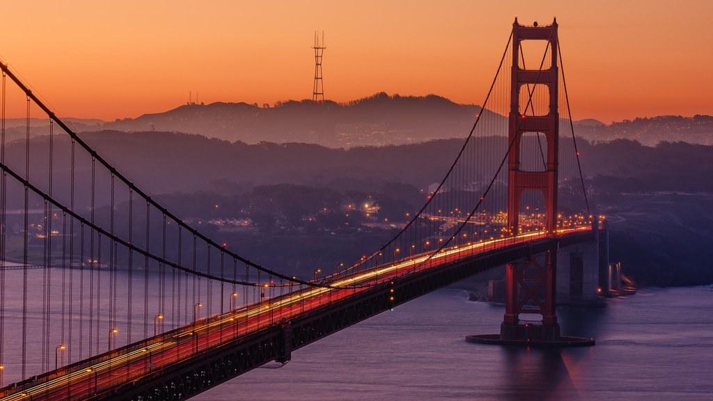 Imagen gratis del Golden Gate: 26 fotos en alta resolución