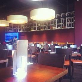 D'Lounge - buon cibo!