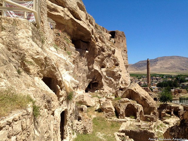 Hasankeyf Archeological Park