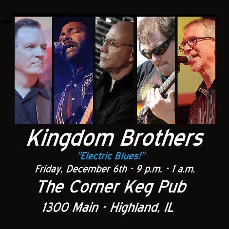 Kingdom Bros 12-6-13
