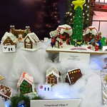 Hyatt Gingerbread House Lane 5