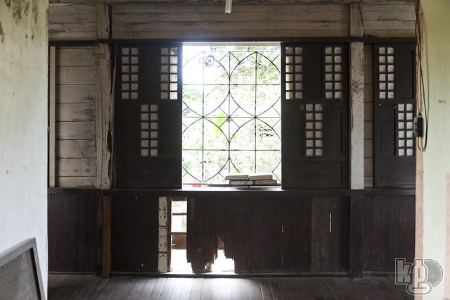 Grandparent's House - Calizon Calumpit Bulacan