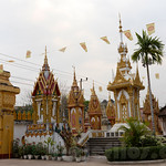 03 Viajefilos en Laos, Pakse 02