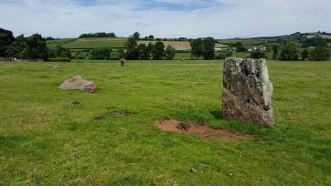 Stanton Drew Stone Circle