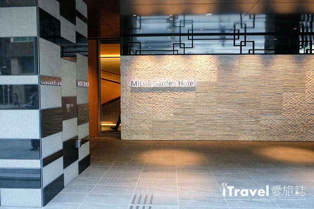 《东京酒店推荐》京桥三井花园酒店 Mitsui Garden Hotel Kyobashi :JR东京车站步行5分钟可达,银座京桥、有乐町逛街住宿首选。
