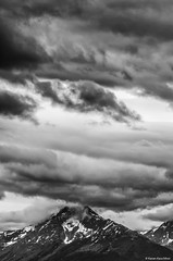 Hills in Alaska