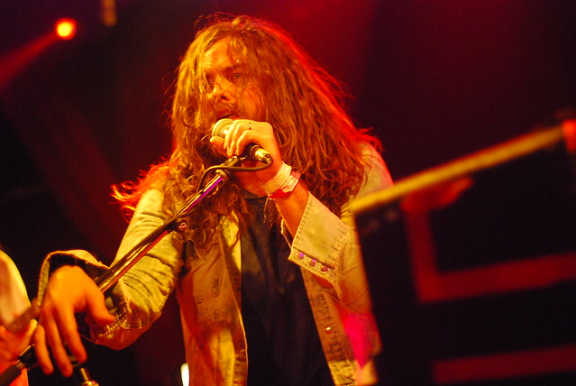 j. roddy walston & the business @ the double door