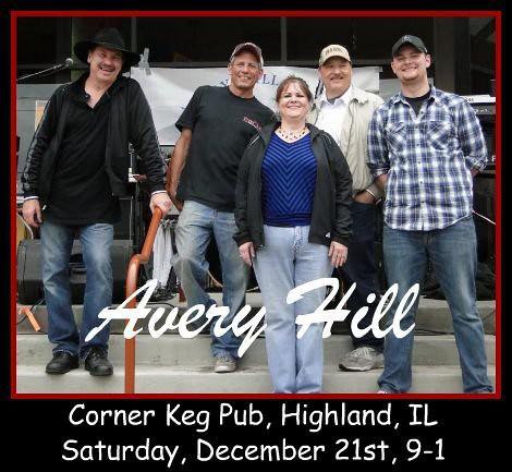 Avery Hill 12-21-13