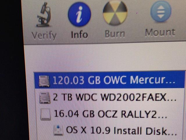 iMac Upgrade 6