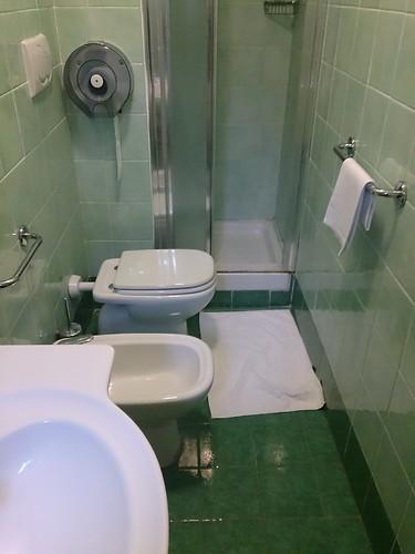 Dónde dormir y alojamiento en Roma (Italia) - Hotel Marsala.