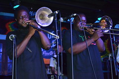 TBC Brass Band 160