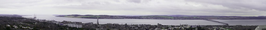 Dundee Panorama