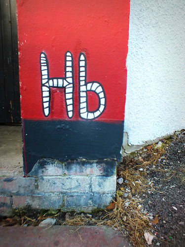 Empty Walls: Helen Bur