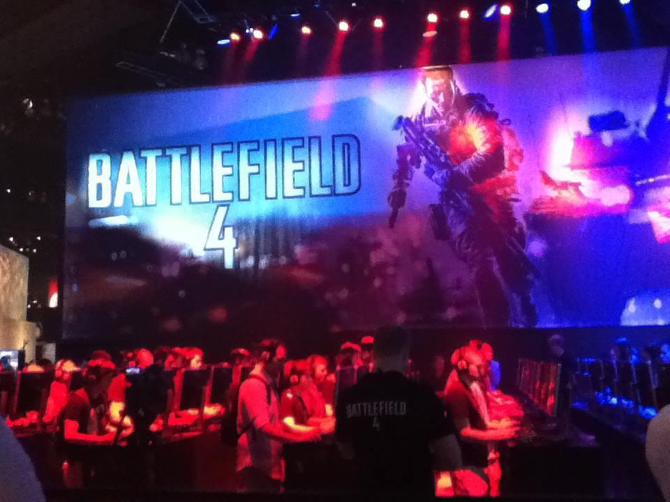E3 2013 Special