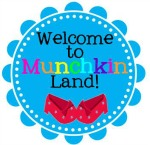 Welcome to Munchkin Land!