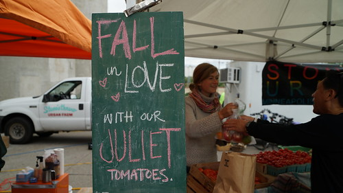 September 21, 2013 Mill City Farmers Market