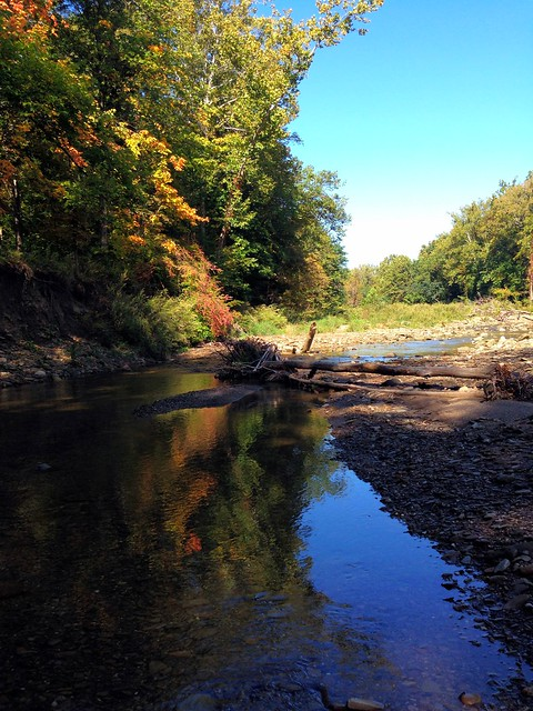 Chippewa Creek