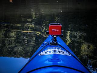GoPro Mounting