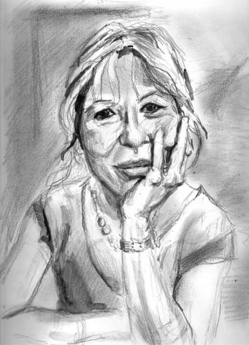 Sylvie by Husdant