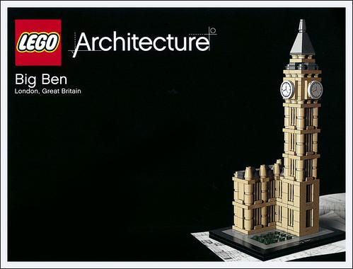 BLOG - Big Ben