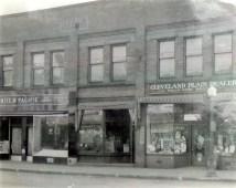 1900 Austin Building