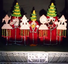 Nabanka Besha