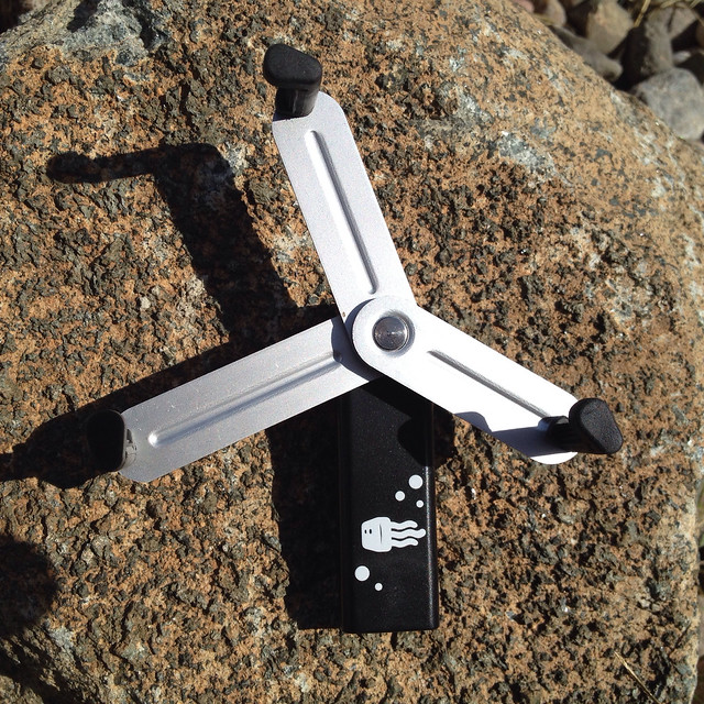 Square Jellyfish Tripod Mount - 2
