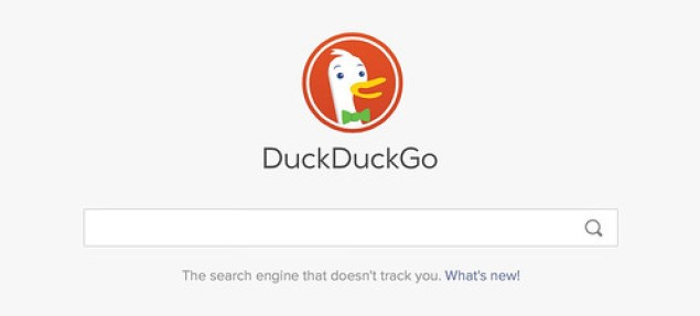 I Briefly Mentioned DuckDuckGo In A Post About Googles Plans To Gather Information From Their Users And Tailor Advertisements With That Data