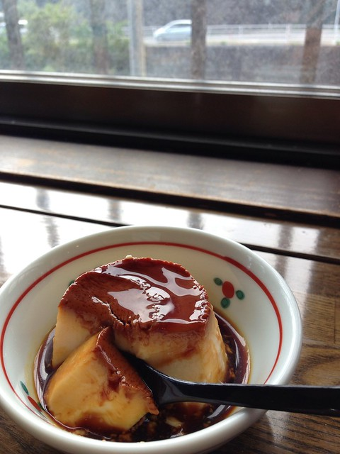 beppu pudding