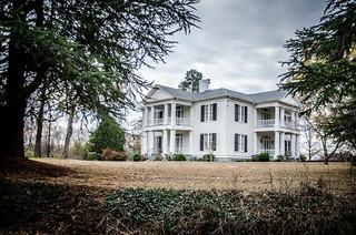 Zimmerman House at Glenn Springs