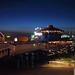 Tony's Redondo Beach Pier by Mike Hope