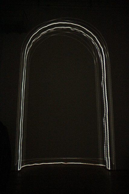 mayer+empl . KS . interactive light sculpture . munich . 2013