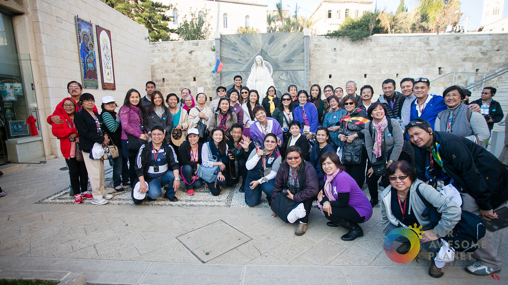 Day 1- Kosher Breakfast and Nazareth  Our Awesome Planet-313.jpg