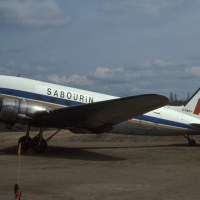 C-FBXY (Sabourin Lake Airways)