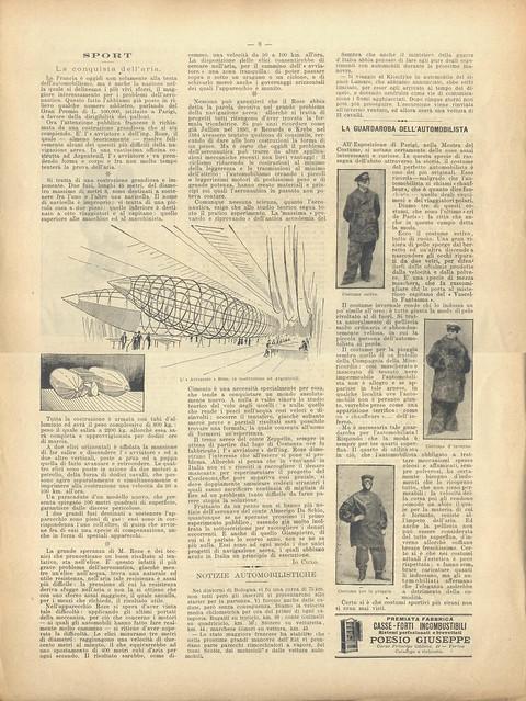 La Domenica del Corriere, Nº 23, 10 Junho 1900 - 7 by Gatochy