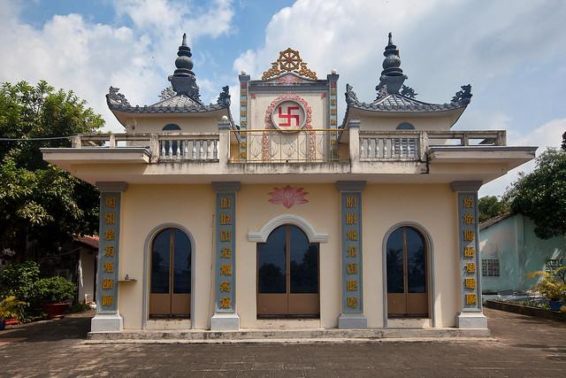Dong Nai Temple 8
