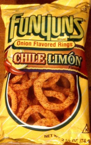 Funyuns Chile Limo?n