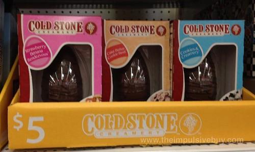 Cold Stone Creamery Eggs