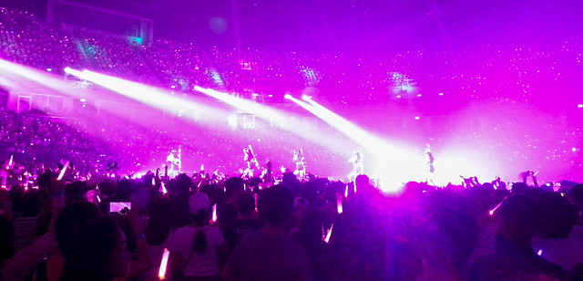Girls Generation_Girls & Peace Live in Bangkok_17
