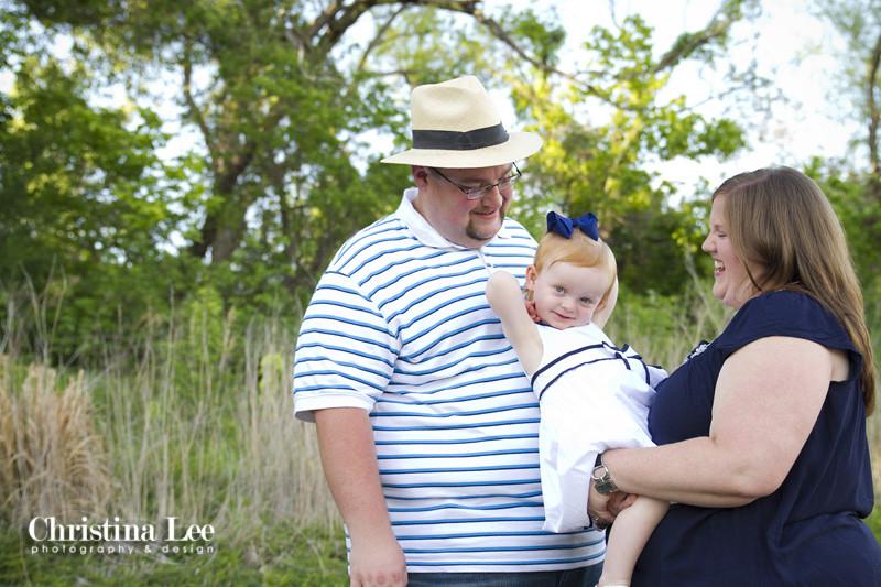 2013 Harvey Family