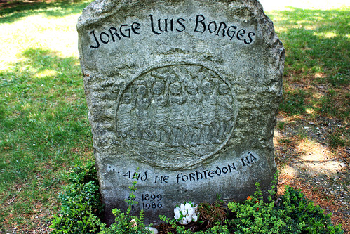 Borges Front