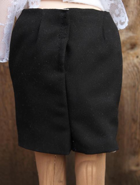 pencil skirt 2