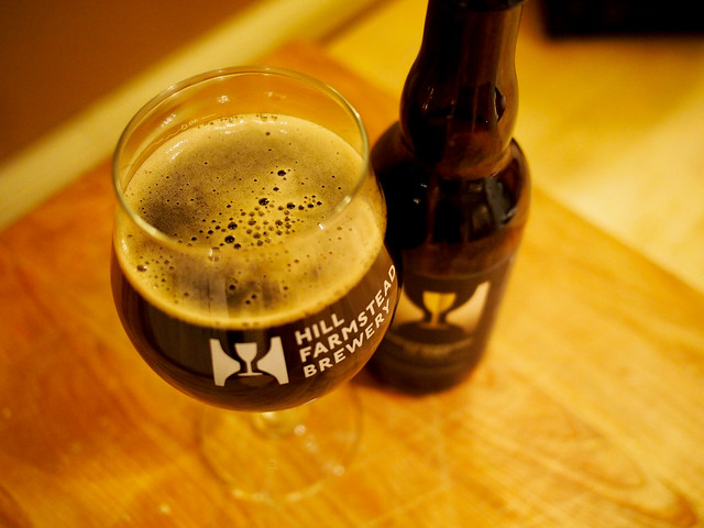 Hill Farmstead Phenomenology of Spirit (2013)