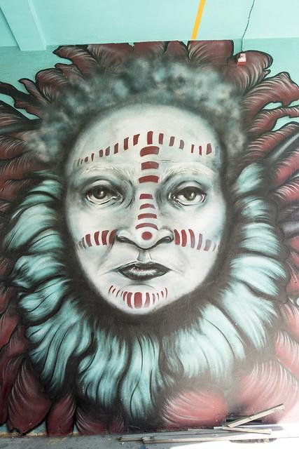 Reykjavik Street Art 12
